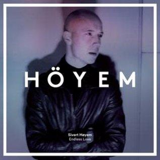 HOYEM_ SIVERT - Endless Love (1LP  paars vinyl_ slechts 1000 genummerde exemplaren))   (VINYL)