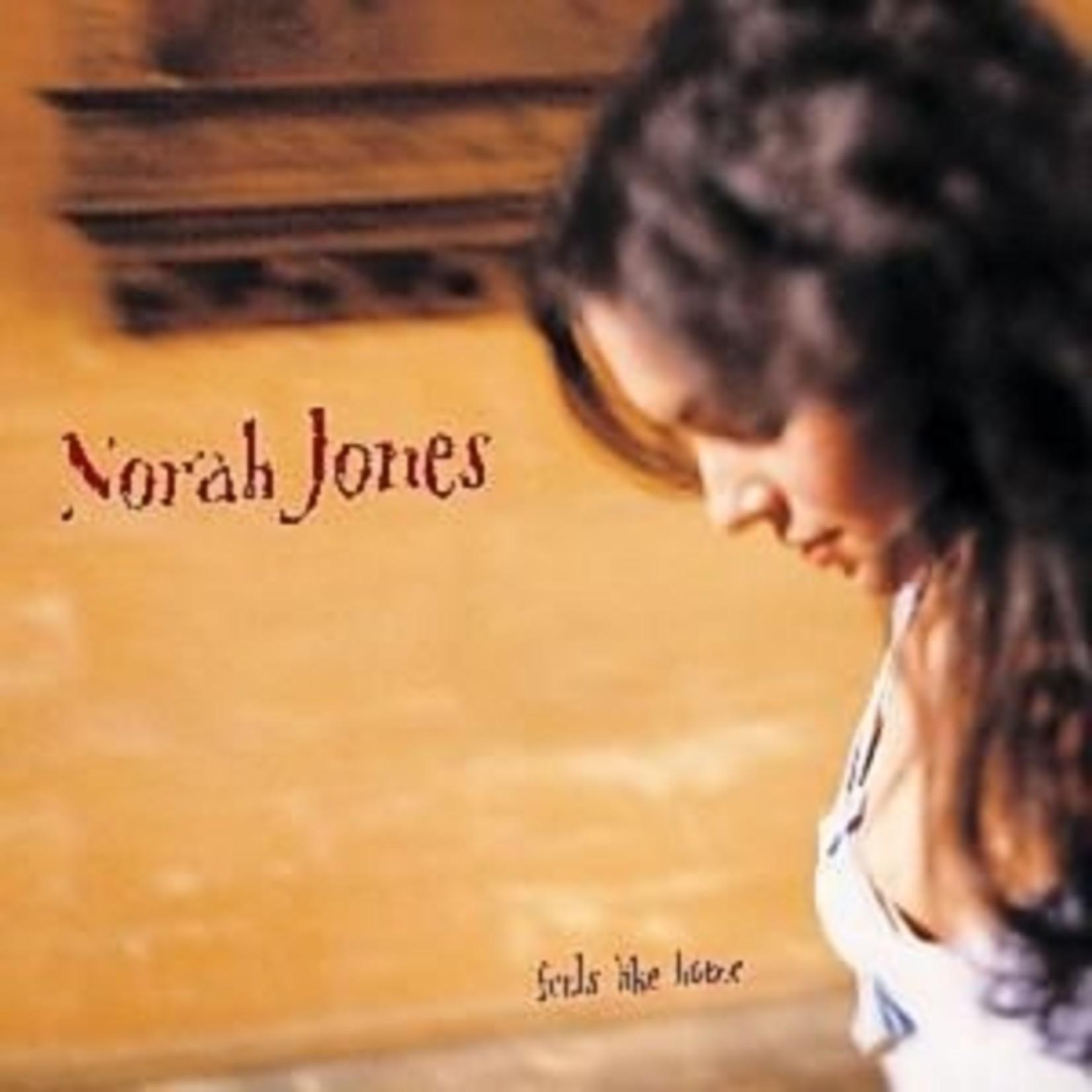 JONES_ NORAH  - Feels Like Home   (VINYL)