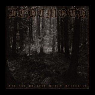 BEHEMOTH  - And the Forests Dream Eternally  White vinyl (VINYL)
