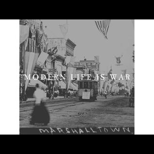 Modern Life Is War - Witness   (VINYL)