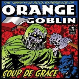 Orange Goblin - Coup de Grace (VINYL)