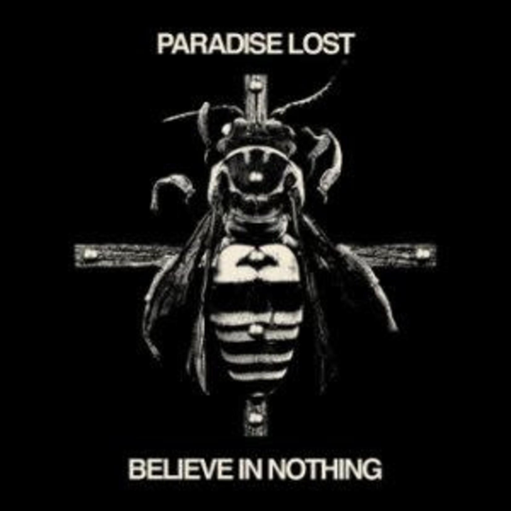 Paradise Lost - Believe In Nothing -Ltd-   (VINYL)