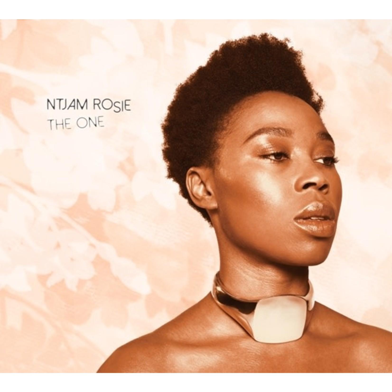 Rosie_ Ntjam - The One   (VINYL)
