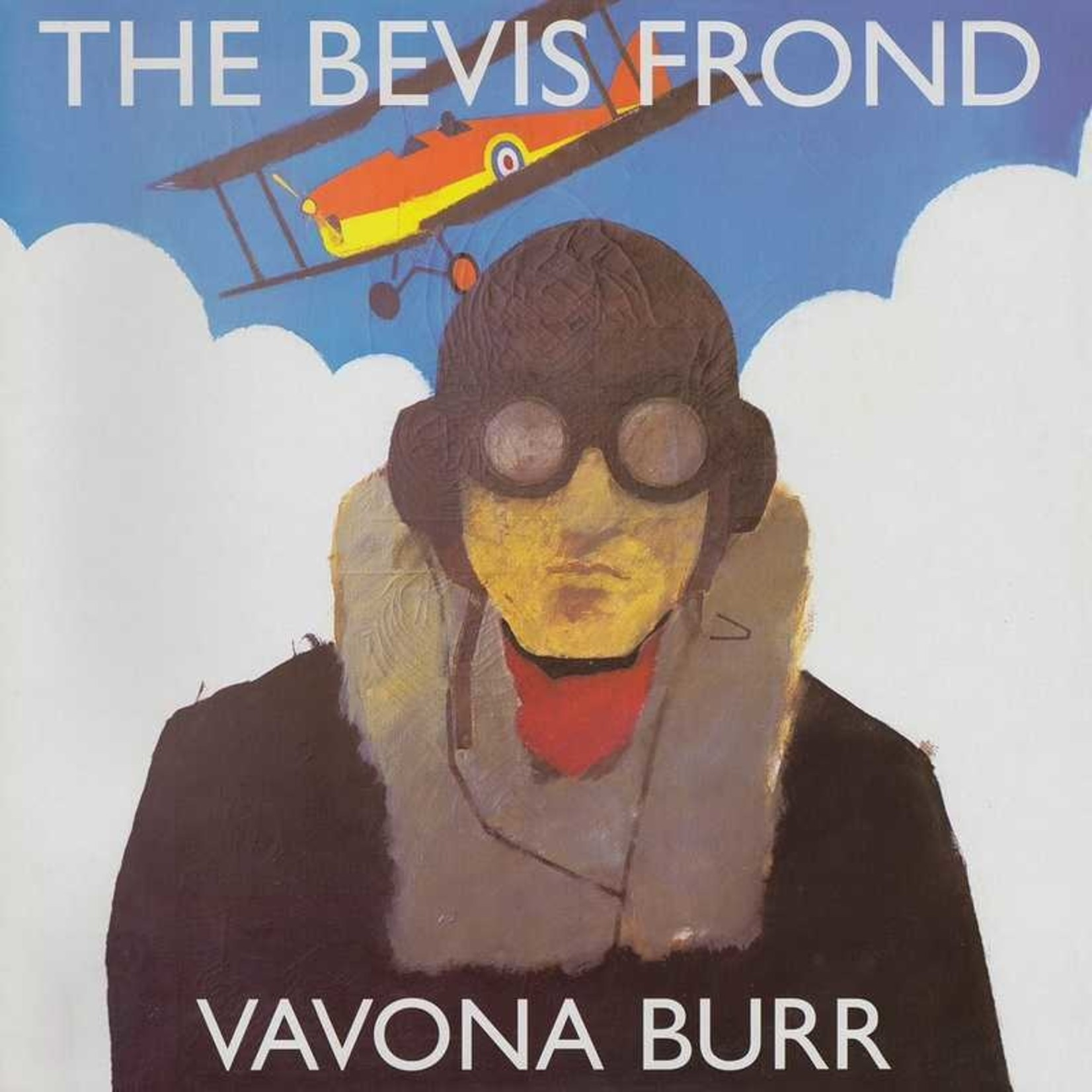 RSD 2019 - The Bevis Frond - Vavona Burr   (VINYL)