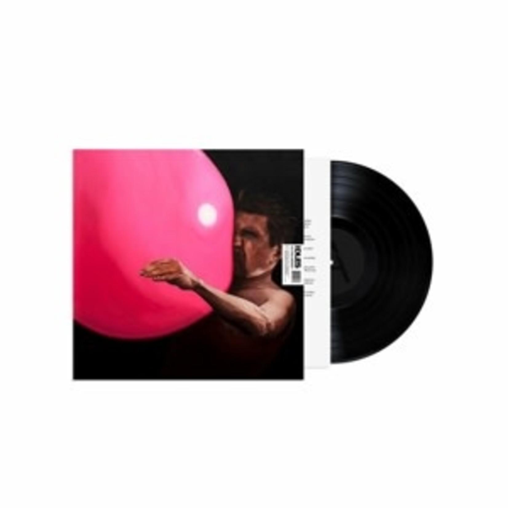 IDLES  - ULTRA MONO zwart vinyl   (VINYL)