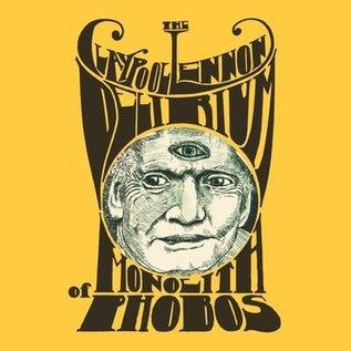 THE CLAYPOOL LENNON DELIRIUM – MONOLITH OF PHOBOS (LRSD 2020) (VINYL)