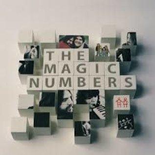 MAGIC NUMBERS - Magic Numbers   (VINYL)