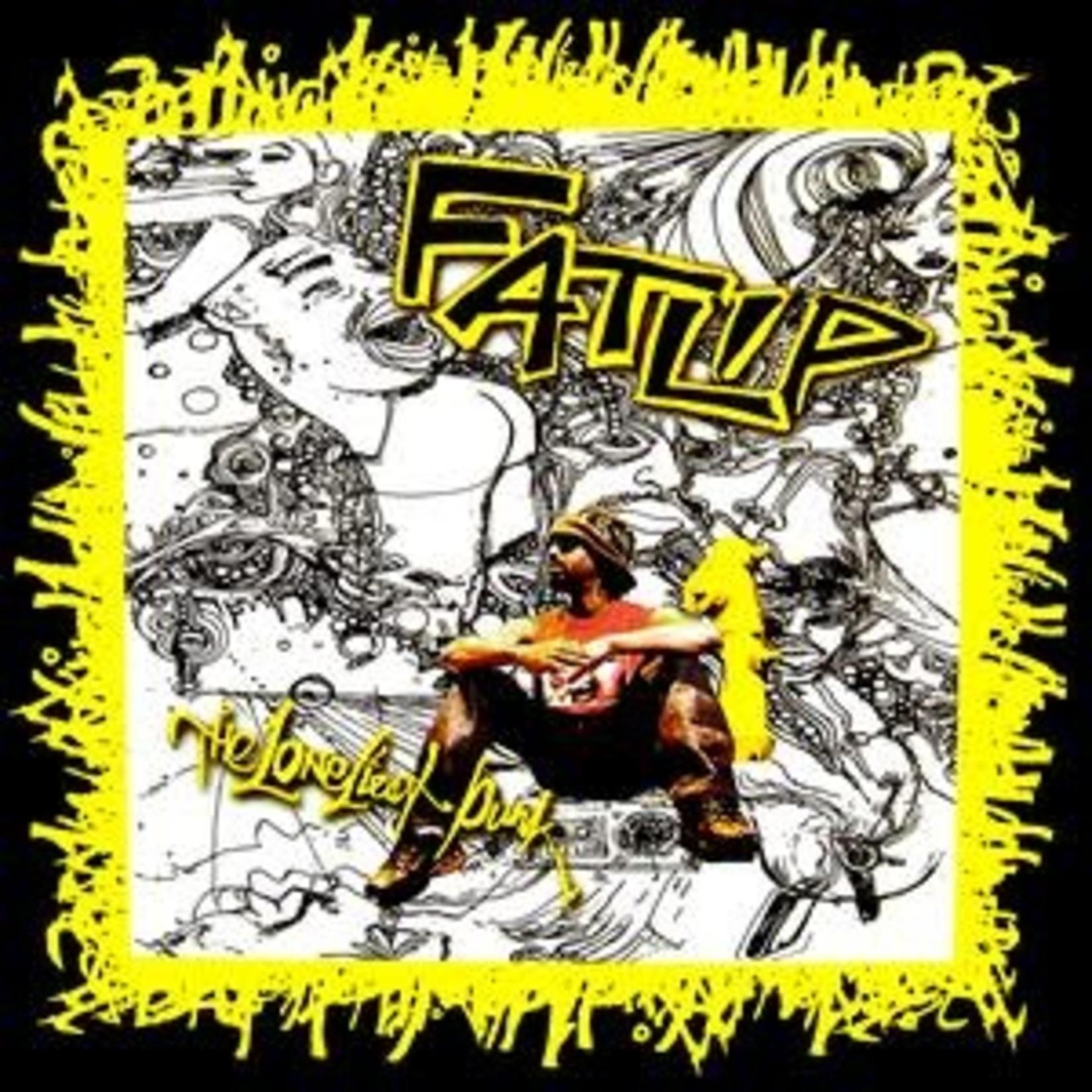 FATLIP - Loneliest Punk  Coloured Vinyl_ Download Code_ Limited Edition_ Rsd   (VINYL)