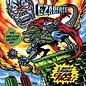 CZARFACE  - Odd Czar Against Us  Green vinyl (VINYL)
