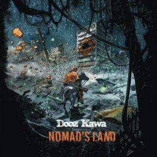 KAWA_ DOOZ  - Nomad's Land (VINYL)