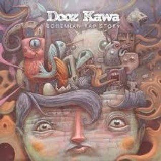 KAWA_ DOOZ  - Bohemian Rap Story   (VINYL)