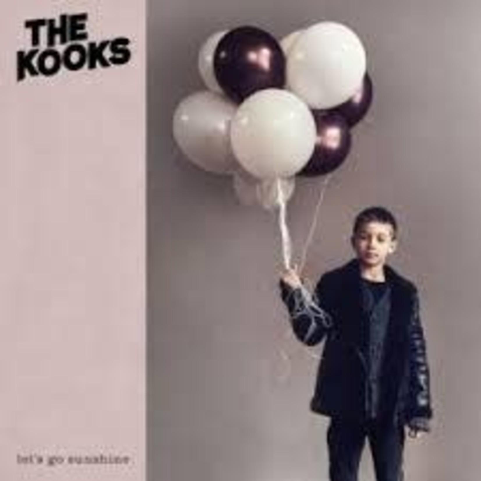 Kooks - Let's Go Sunshine -Ltd-   (VINYL)