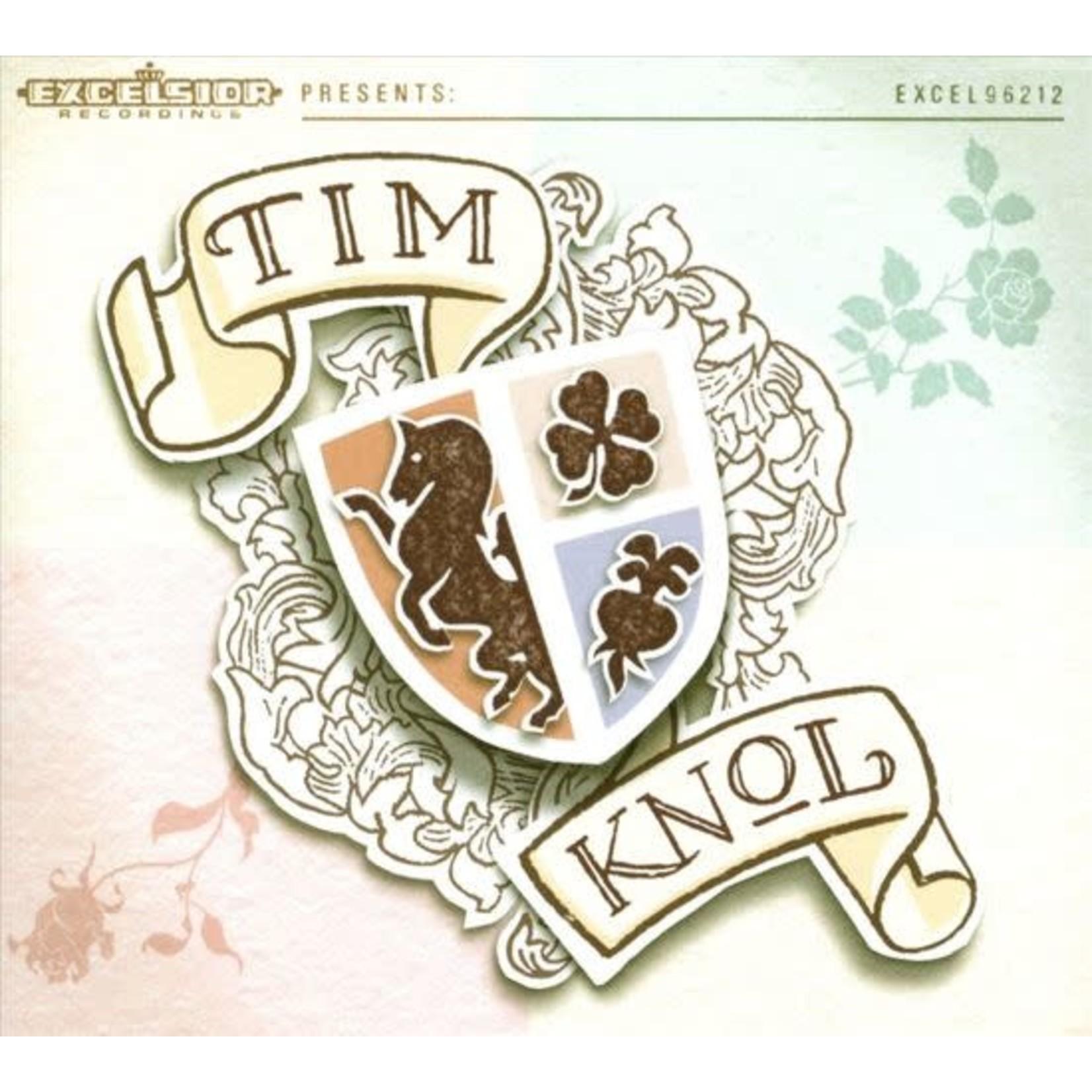 Knol_ Tim - Tim Knol  (VINYL)
