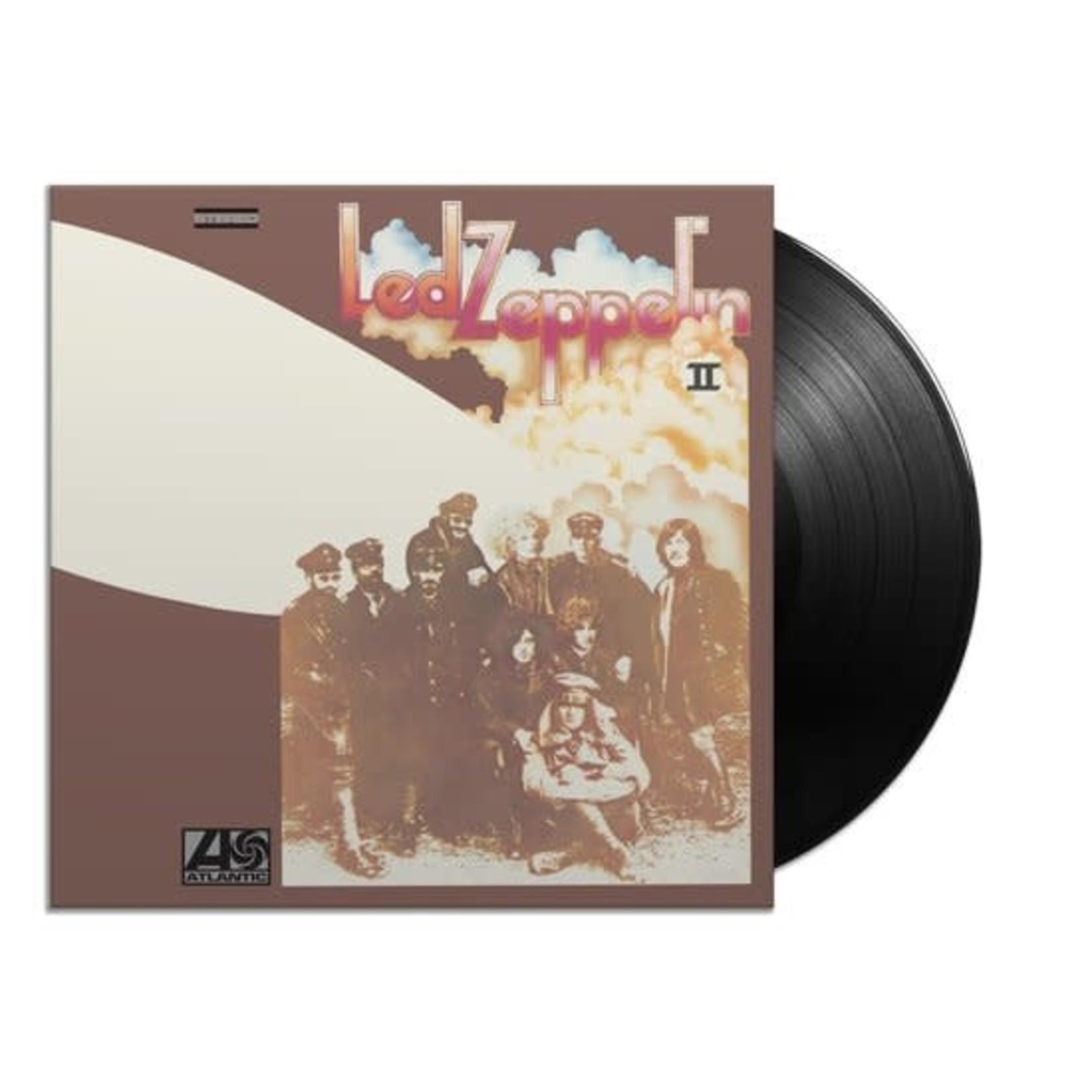 Led Zeppelin - II   (VINYL)