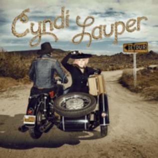 Lauper_ Cindy  - Detour   (VINYL)