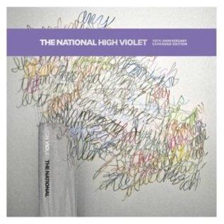 NATIONAL_ the -  High Violet (3LP) 10yr Anniversary Editie   (VINYL)