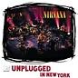 Nirvana - MTV Unplugged In New York (VINYL)