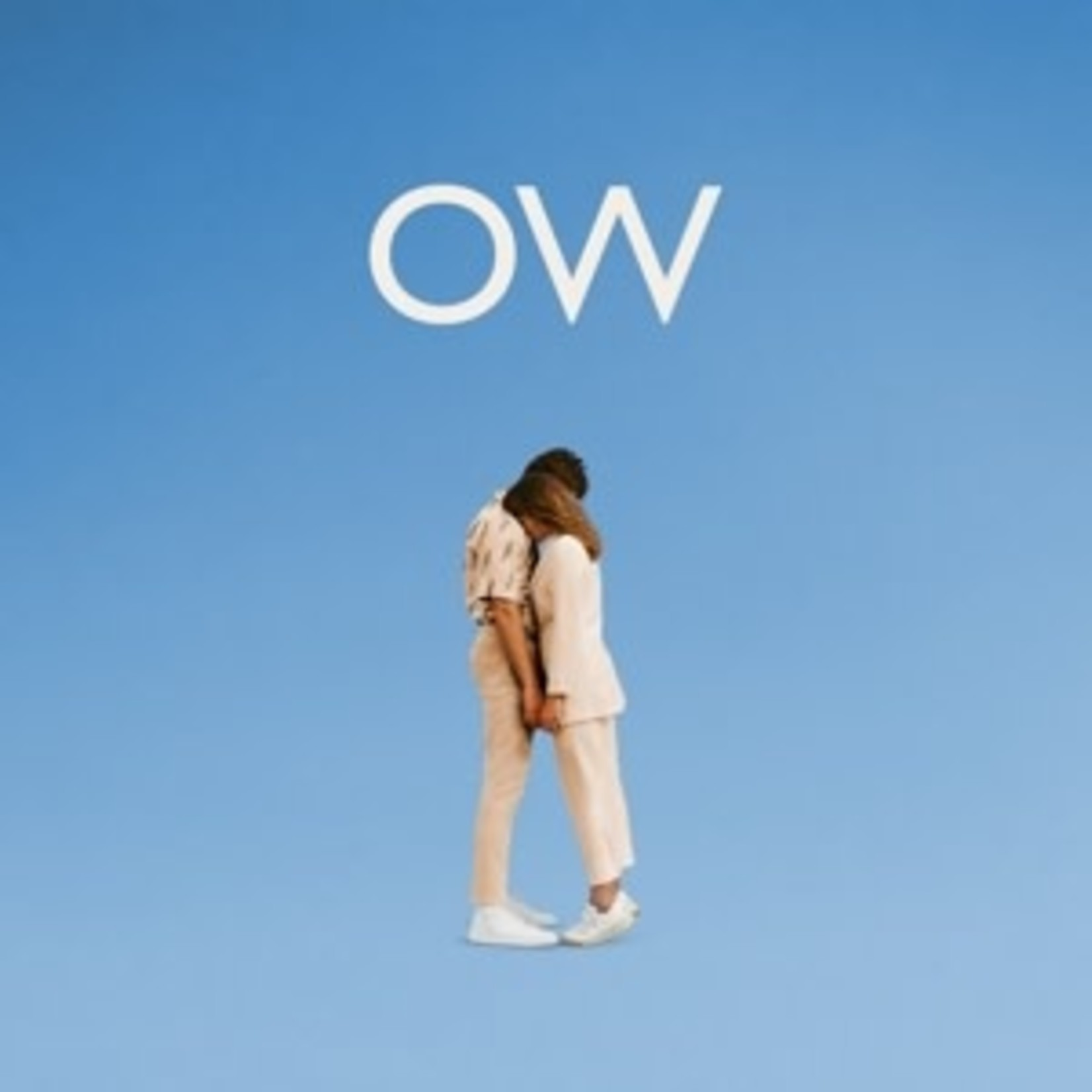 OH WONDER - No One Else Can Wear Your Crown   (VINYL)