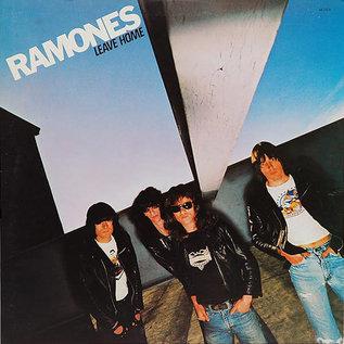 Ramones - Leave Home -Hq/Remast-   (VINYL)