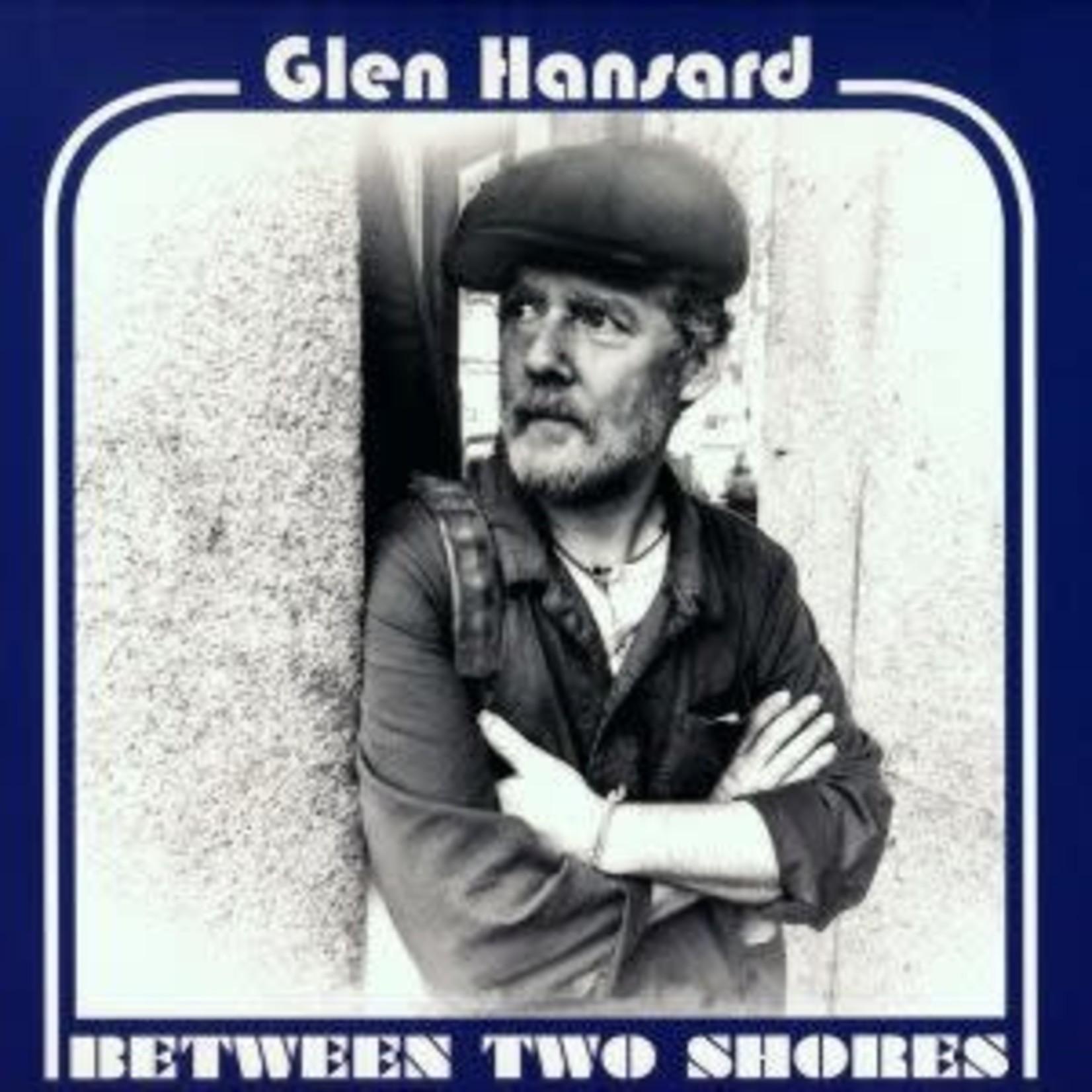 GLEN HANSARD - Between two shores   (VINYL)