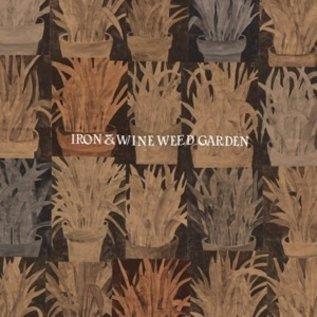 IRON & WINE  - Weed Garden (EP) (Loser edition_ orange vinyl)   (VINYL)