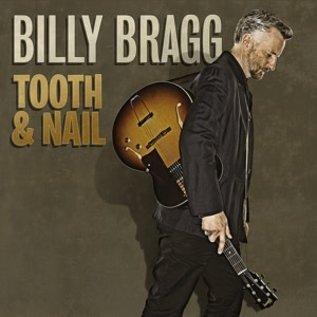 BRAGG_ BILLY - Tooth & Nail   (VINYL)