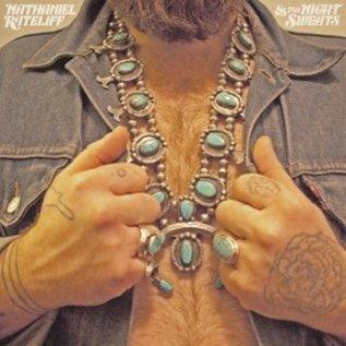 RATELIFF_ NATHANIEL & THE NIGHT SWEATS - Nathaniel Rateliff & the Night Sweats (VINYL)