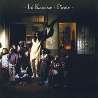 KAMOZE_ INI - Pirate   (VINYL)