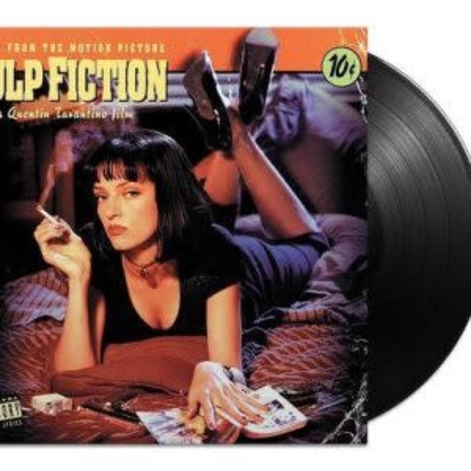 Pulp Fiction (LP+Download)   (VINYL)