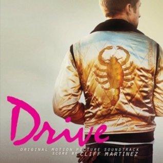 OST - Drive   (VINYL)