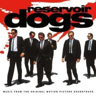 OST Reservoir Dogs  (VINYL)