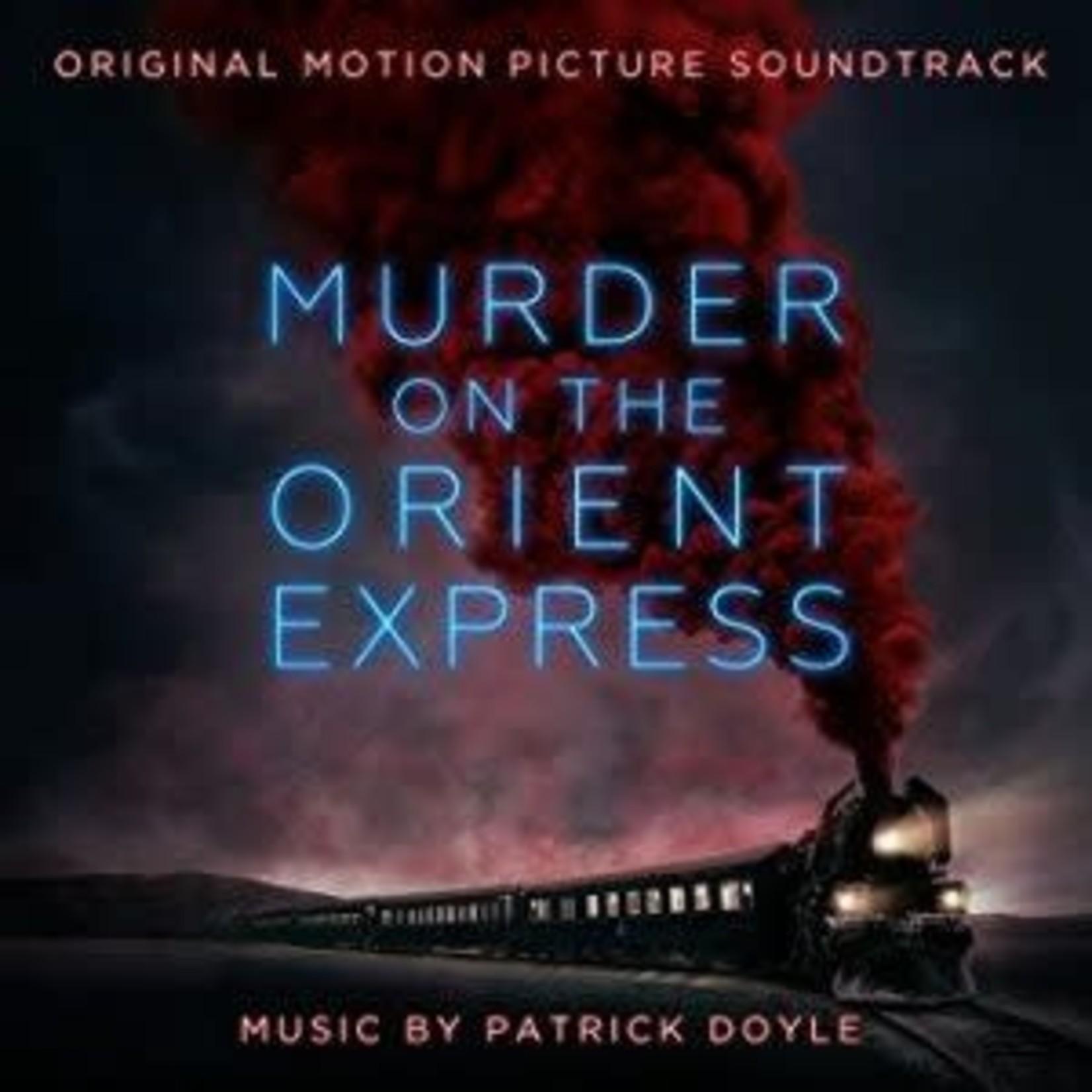 Ost - Murder On The Orient   (VINYL)
