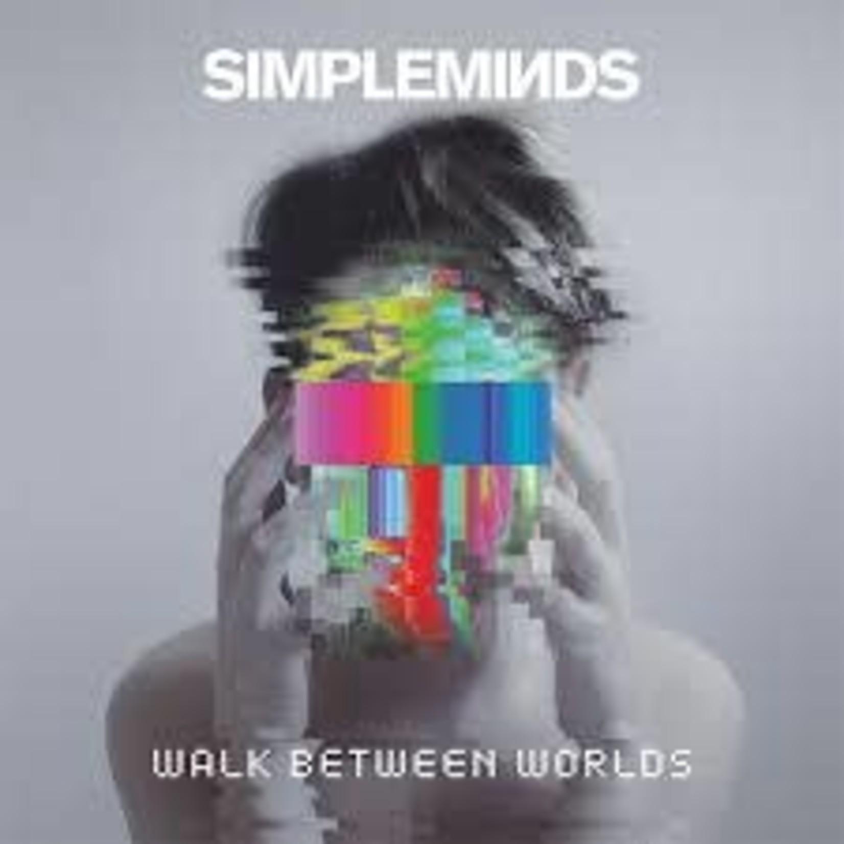 Simple Minds - Walk Between Worlds   (VINYL)