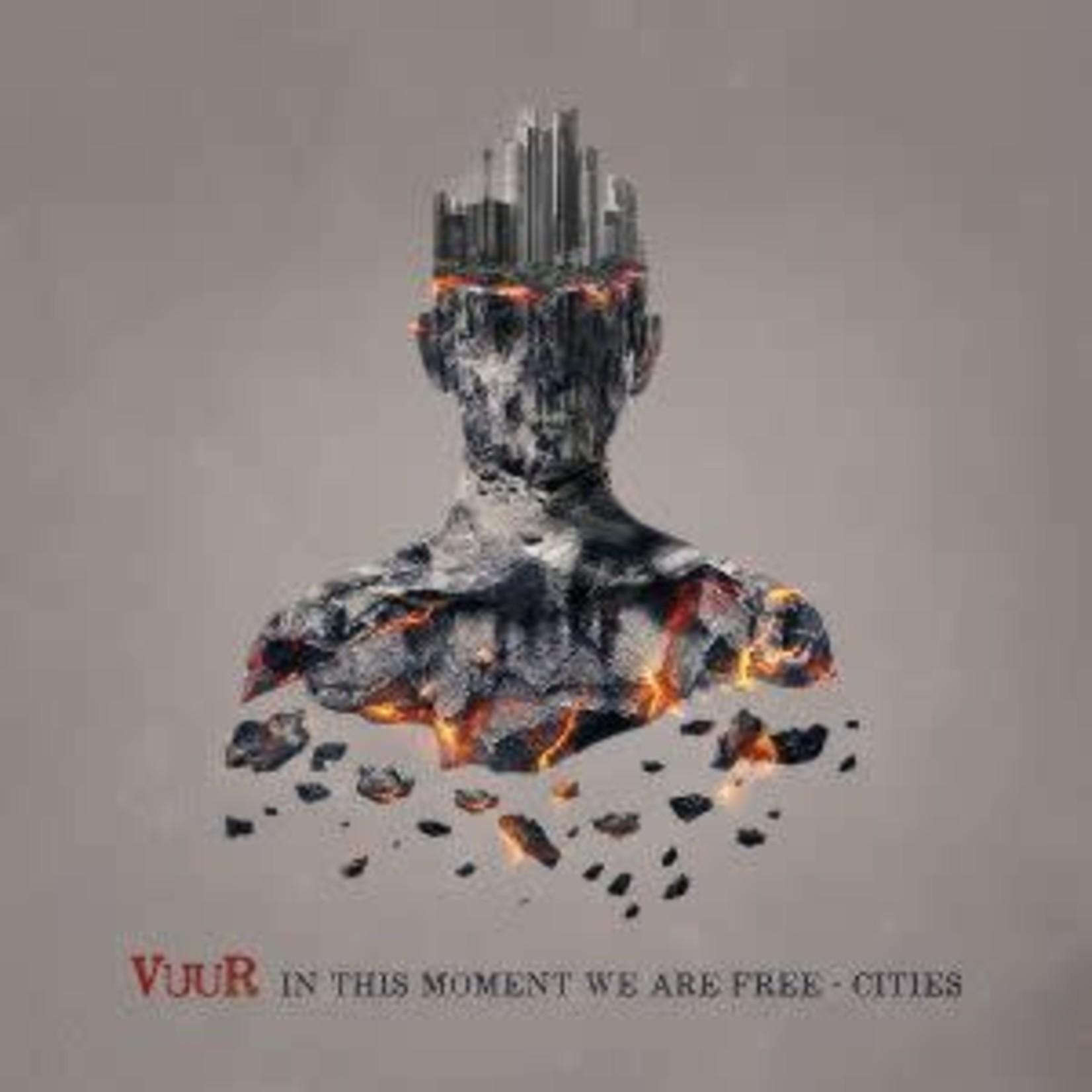 Vuur - In This Moment.. (2LP + CD)   (VINYL)