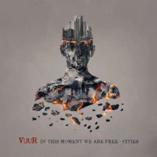 Vuur - In This Moment.. (2LP + CD) (VINYL)