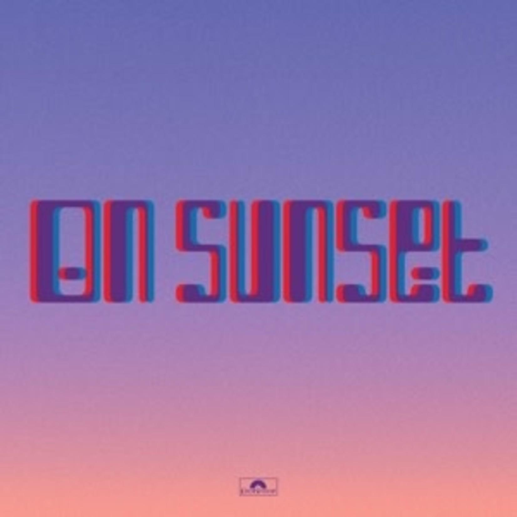WELLER_ PAUL  - On Sunset  gatefold   (VINYL)