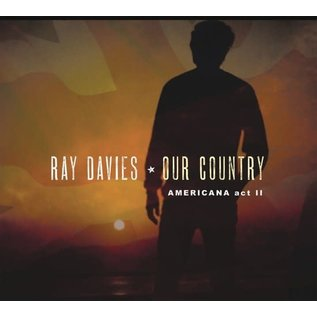 Davies_ Ray Our Country: Americana Act II   (VINYL)