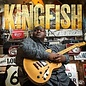 INGRAM_ CHRISTONE KINGFISH - Kingfish  featuring Buddy Guy_ Keb Mo and Billy Branch   (VINYL)