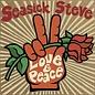 SEASICK STEVE - Love & Peace   (VINYL)