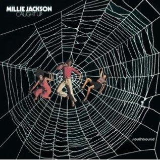 JACKSON_ MILLIE  - Caught Up   (VINYL)