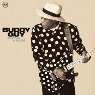 GUY_ BUDDY  - Rhythm & Blues (VINYL)