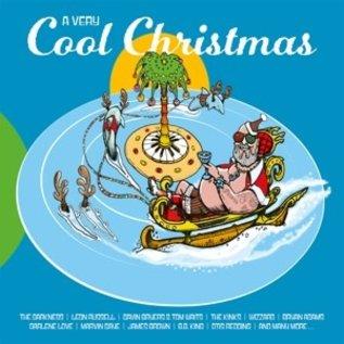 V/A  - A Very Cool Christmas  Groen en Rood Vinyl (VINYL)