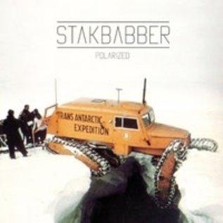 Stakbabber - Polarized(LP+CD) (VINYL)