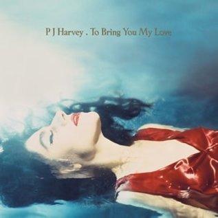 HARVEY_ P.J.- TO BRING YOU MY LOVE -HQ- (VINYL)