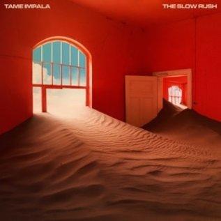 TAME IMPALA  - Slow Rush  (CD)