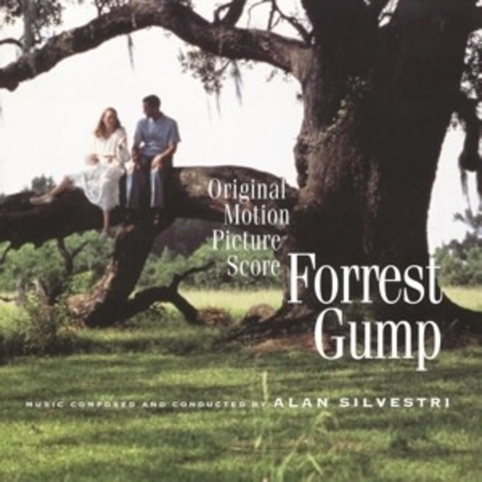 OST - Forrest Gump (Score)   (VINYL)