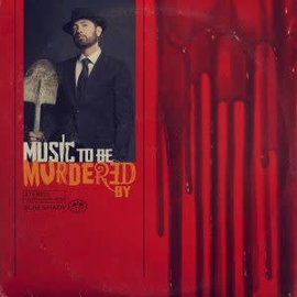 EMINEM  - Music To Be Murdered By  (CD)