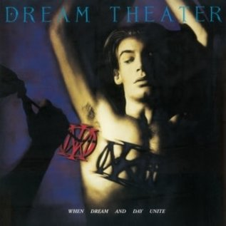 DREAM THEATER  - When Dream and Day Unite (VINYL)