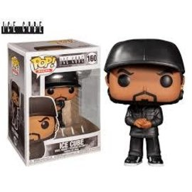 Ice Cube POP! Rocks Vinyl Figure 9 cm nr 160
