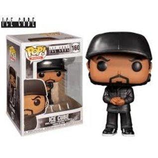 Ice Cube POP! Rocks Vinyl Figure 9 cm nr 160